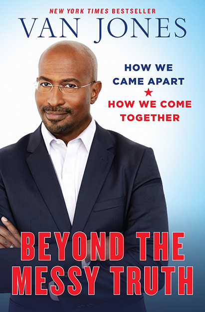 Beyond The Messy Truth - Book